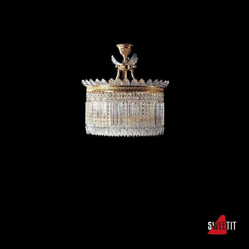 Потолочный светильник Non Solo Luce Ceiling Lamps Collection Apollinaire CL-04 PG