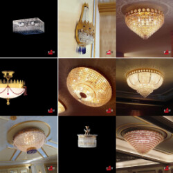 CEILING LAMPS COLLECTION